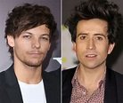 Louis Tomlinson And Nick Grimshaw: Why They'll Never Be ...