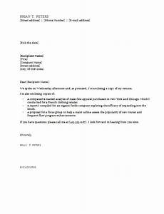 writing cover letters With how to enclose resume to cover letter