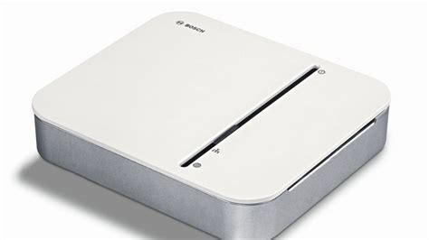 bosch smart home controller bosch smart home das sichere smart home system