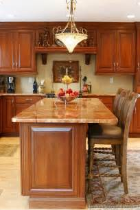 kitchen island cherry wood 471 best kitchen islands images on pictures of kitchens kitchen ideas and