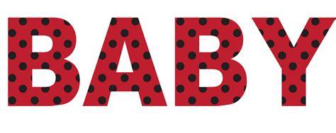 baby ladybug clip art   baby