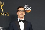 Andy Samberg cried backstage when Golden Globes co-host ...