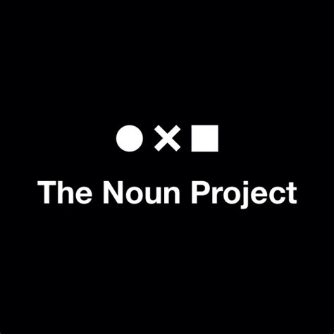 the noun project template the noun project charity catalogue