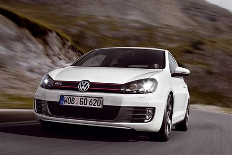 Volkswagen Golf Remains Most Popular Car In Europe