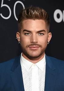 2017-08-10 Adam Lambert attends OUT Magazine's Power 50 ...  Adam