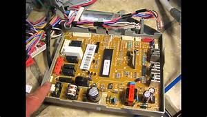 Samsung Rf217 Main Board Replacement