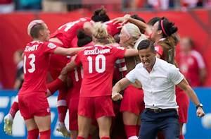 Women's national team players stunned by John Herdman's ...