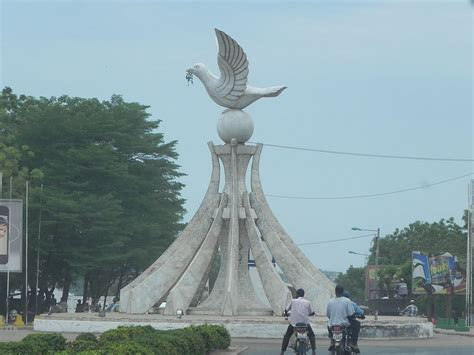City Monument - Lome Togo | PapJeff | Flickr