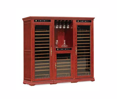 temperature humidity controlled cabinets wine cabinets