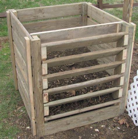 images  pallet compost bin  pinterest
