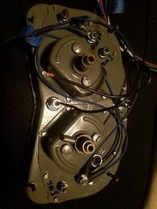630 Gas Gauge Cluster Wiring