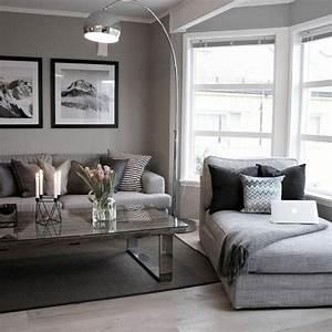 revgercom chambre couleur gris perle idee inspirante With superior idee couleur mur salon 3 1001 conseils et idees pour une chambre en rose et gris