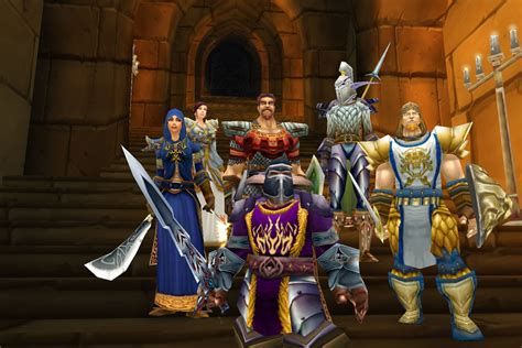 blizzard details whats  blizzcons world  warcraft