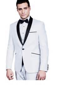 costume mariage noir costume noir et blanc homme le mariage
