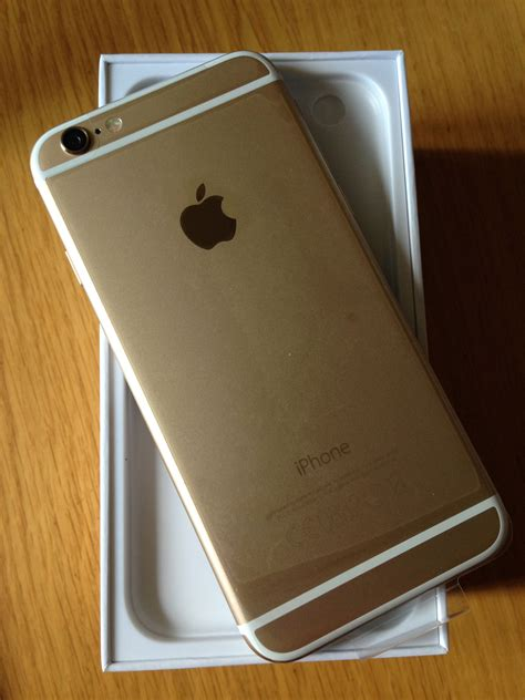 iphone 6 box reserving an iphone 6
