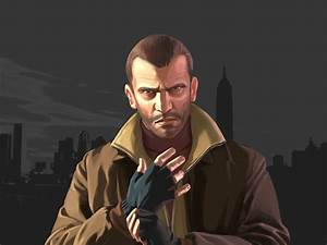 Grand Theft Auto IV images GTA IV HD wallpaper and ...