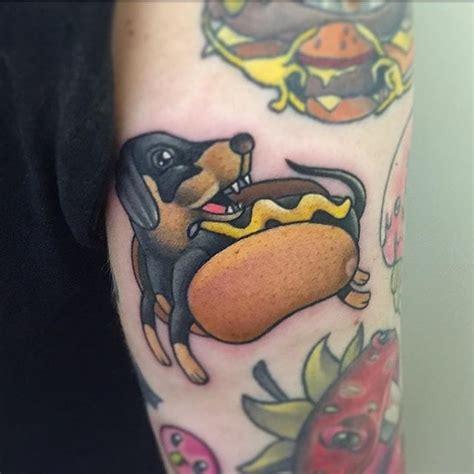 Crazy New School Tattoos By Jack Douglas Tattoodo