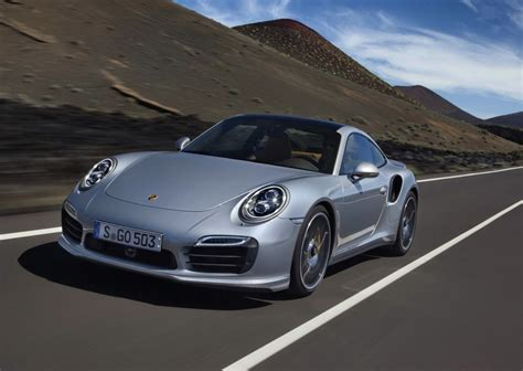 turbo porsche 911 2014 991 porsche 911 turbo and turbo s revealed official