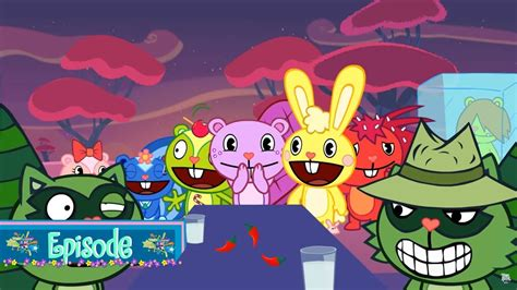 Happy Tree Friends Still Alive