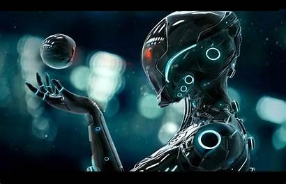 Cyberpunk Digital Wallpapers Wallhere