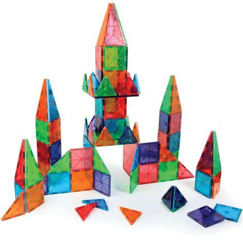 magnetic building tiles award winning magnetic tile building set