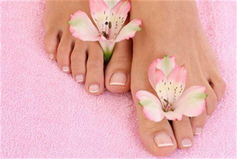 services manicure pedicure services