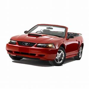 SN95 Ford Mustang - J&M Products