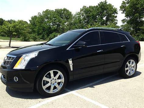 Purchase Used 2012 Cadillac Srx Performance Sport Utility