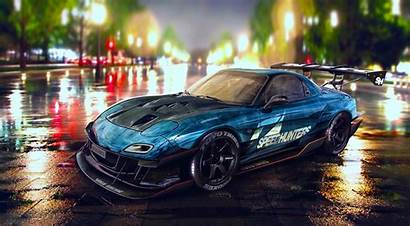 Mazda Speed Rx Need Tuning Wallpapers Desktop