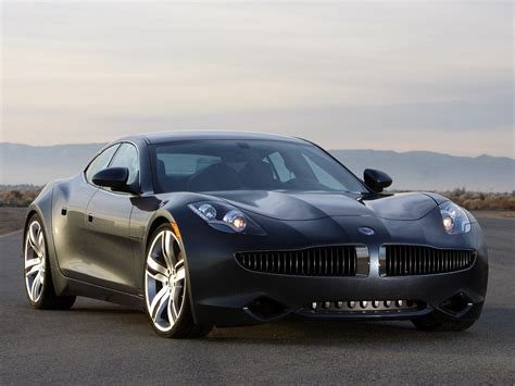 2010 Fisker Karma Pictures, Specifications, And Information