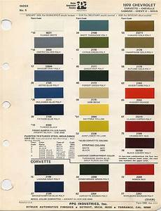 Color Chips Paint Codes Gm Nymcc Message Board Car