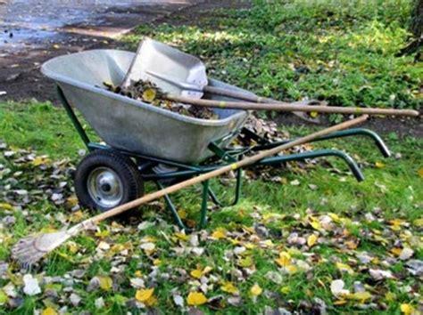 Garten Im Herbst Arbeiten by Arbeit Im Garten Kleine Tipps Und Schlaue Ideen