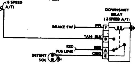 Suburban Tbi Wiring Diagram Plus Adapter Question