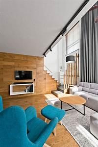 Scandinavian, Interior, Design, In, A, Beautiful, Small, Apartment