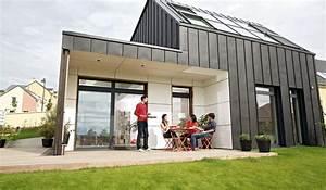 La Maison Du Parasol : j ai test la maison du futur ~ Dailycaller-alerts.com Idées de Décoration