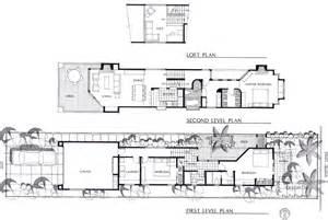 narrow lot plans narrow lot house plans house design ideas