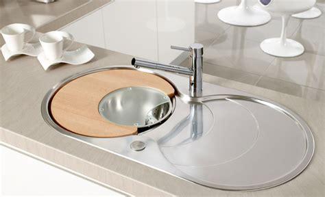 circular kitchen sinks 20 extraordinary sinks that will make a statement 2213