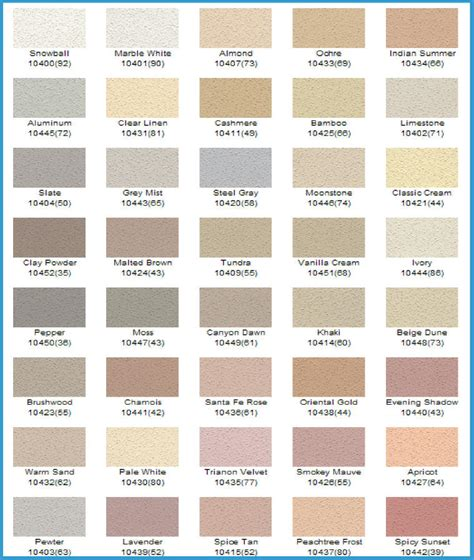 colored kitchen canisters stucco color chart 28 images 40 types sto eifs colors