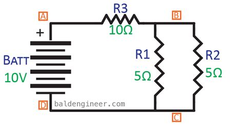 Tutorial The Difference Between Series Parallel Circuits