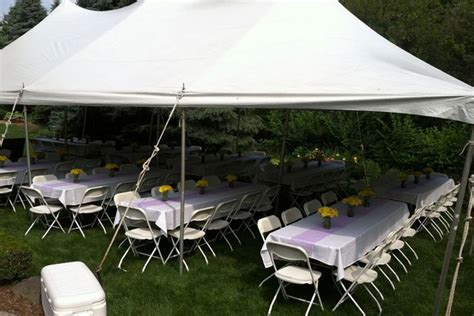 A&g Tent Rentals Photo Gallery