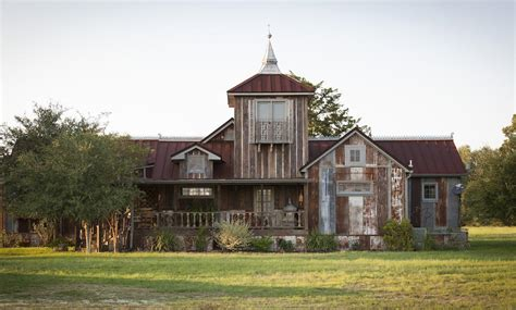 antique dealers dream home   top texas monthly