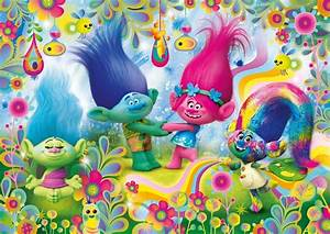 Trolls Wallpapers - Wallpaper Cave