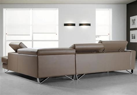 cheap leather sectional sofas cheap contemporary leather sofas best leather