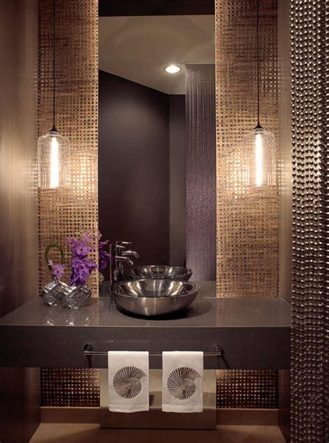 bathroom powder room ideas turn your small bathroom big on style with these 15 modern