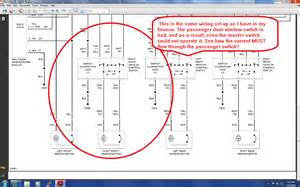 similiar 2004 ford taurus window switch keywords 1992 ford f 150 wiring diagram together ford taurus power window