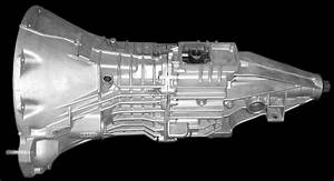 Gm Chevy Getrag Nv3500 Transmission Sale