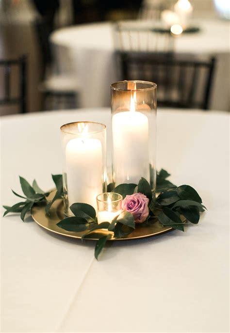 diy wedding centerpieces ideas on a budget cake table