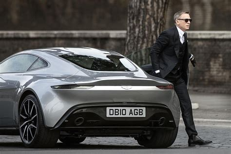 Secret Agent Style The Top Five Bespoke Tailors According