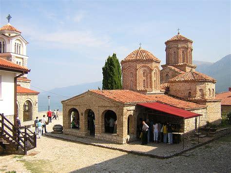 Architecture Of The Republic Of Macedonia Wikipedia