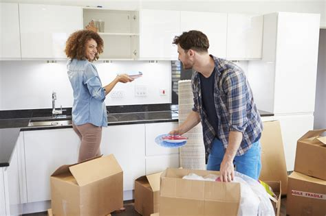 Packing And Unpacking Tips For Moving Into Your New Home